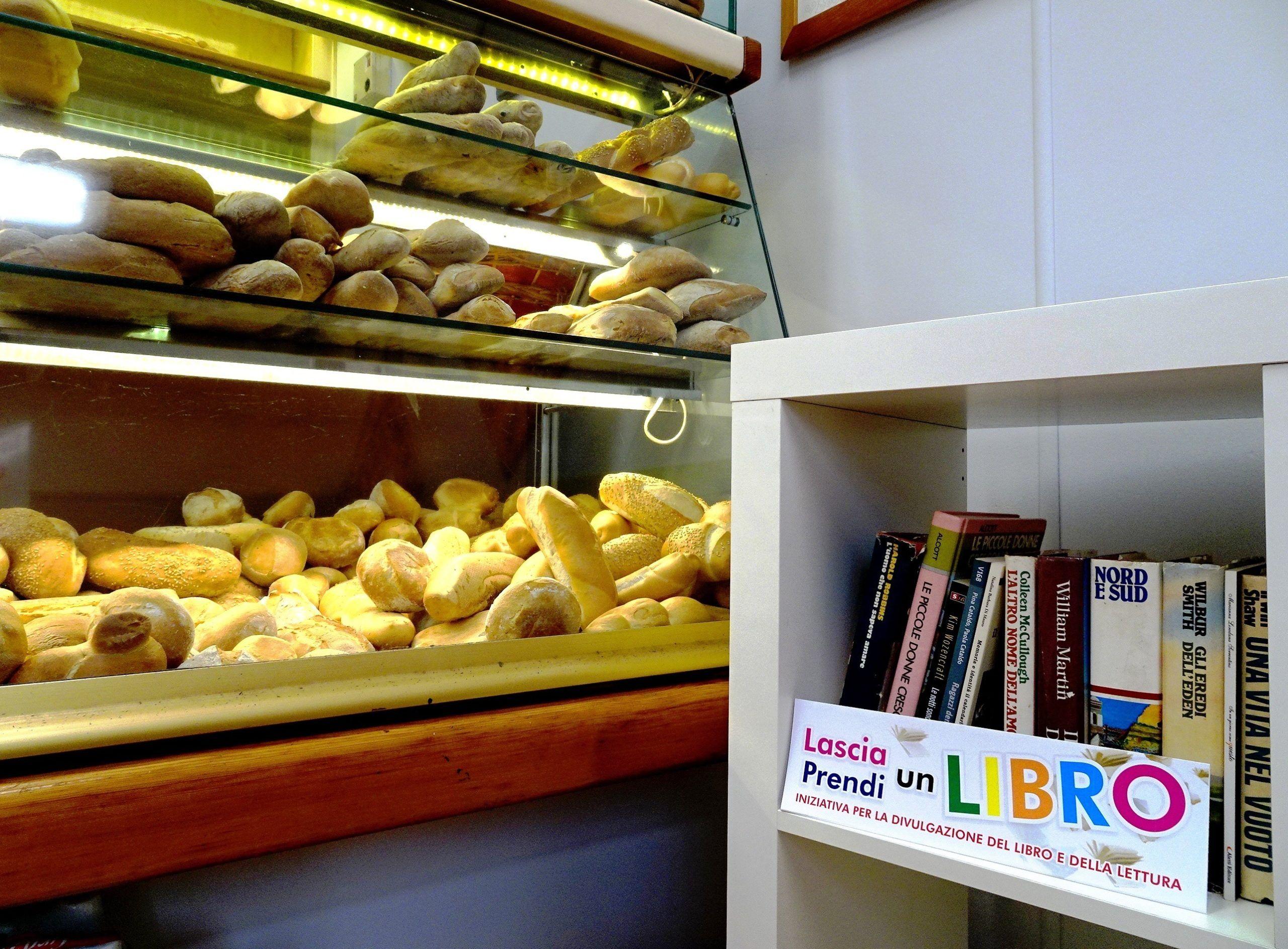 Giuseppe Rapisarda: «Portiamo i libri alle persone nella loro quotidianità»