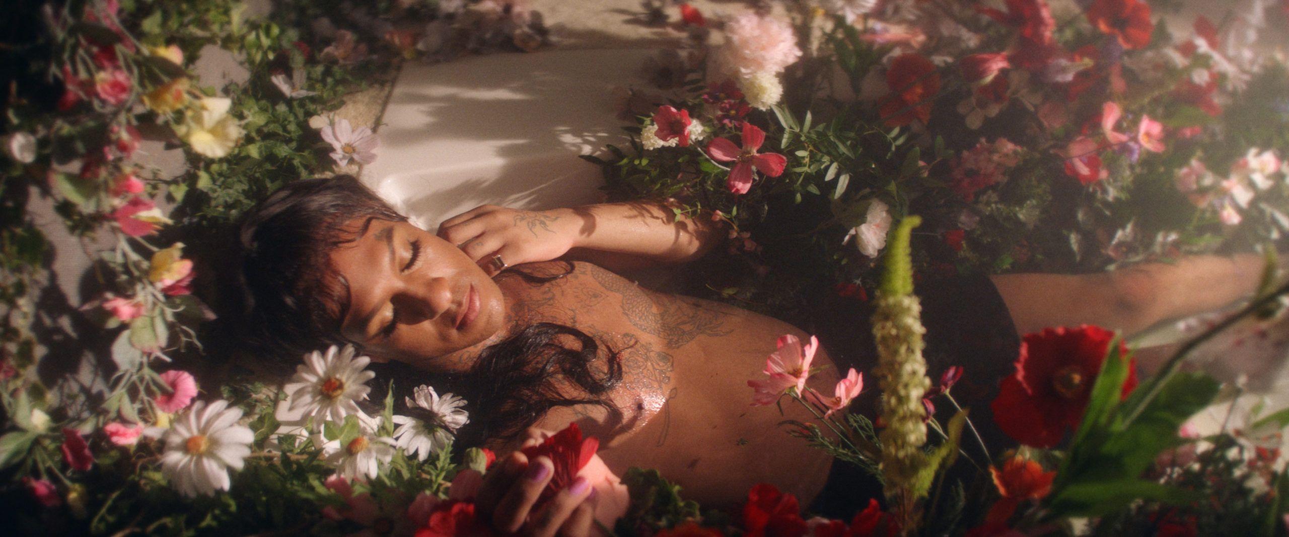 Sicilia Queer filmfest, il Premio Nino Gennaro all'artista Mykki Blanco