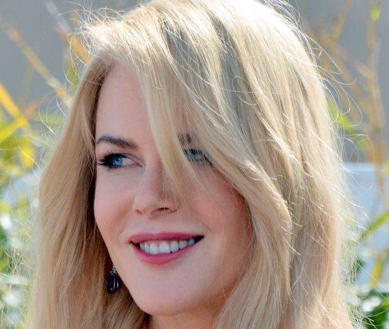 Nicole Kidman a Taormina ospite del Film Fest