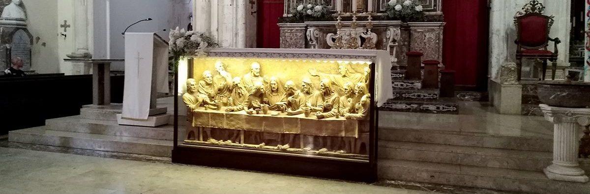 Duomo di Taormina, la nobile storia del tempio di San Nicola