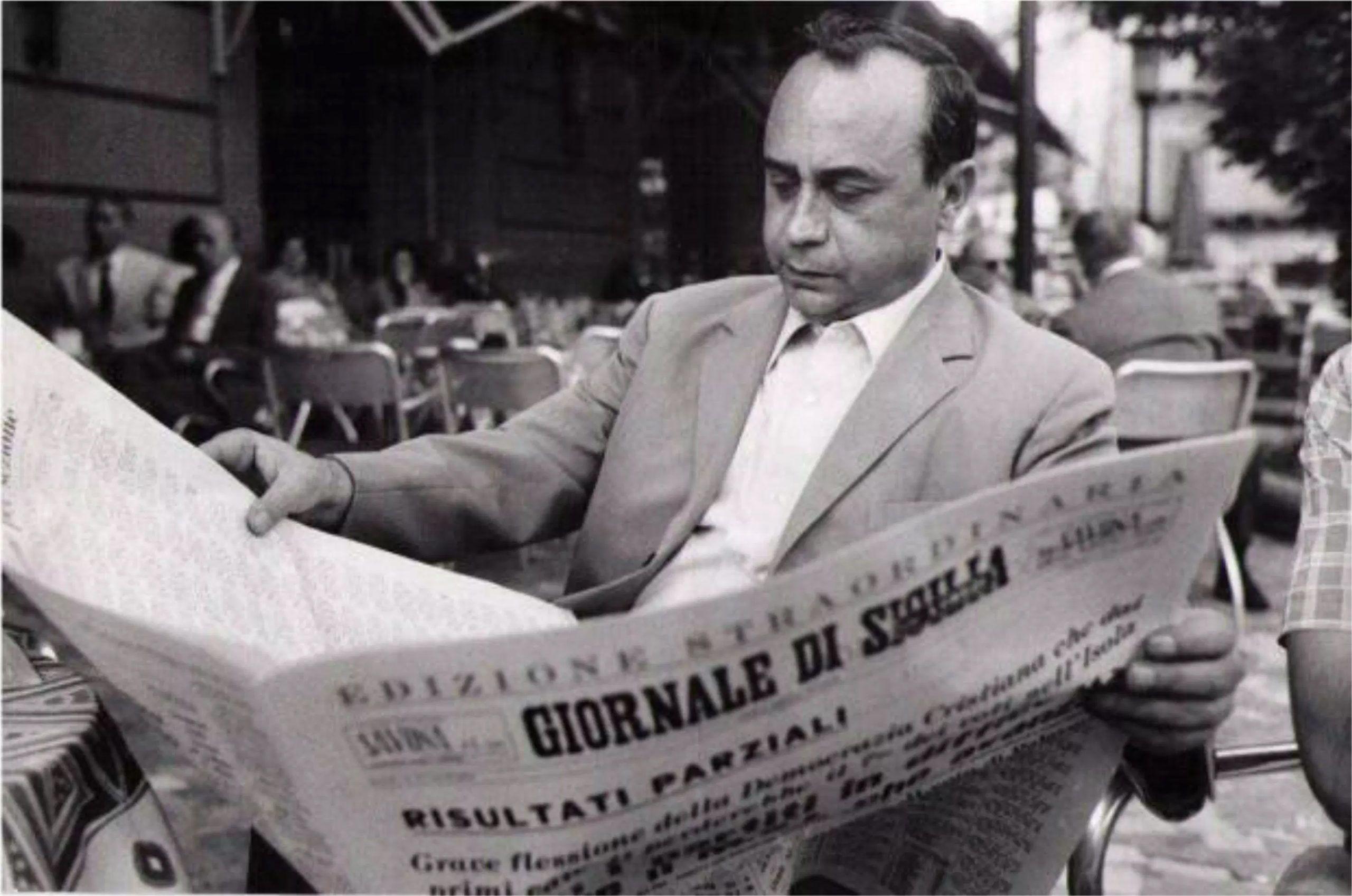 Muore a scuola la speranza degli italiani antimafia