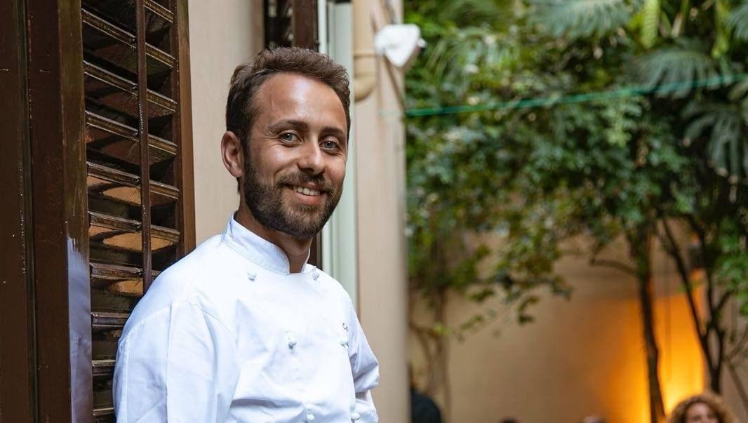 Le migliori cucine di Palermo e Ragusa si incontrano da Acanto il 6 giugno