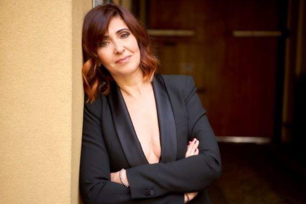 """""""Never look back"""", per Giuseppina Torre la musica è natura"""