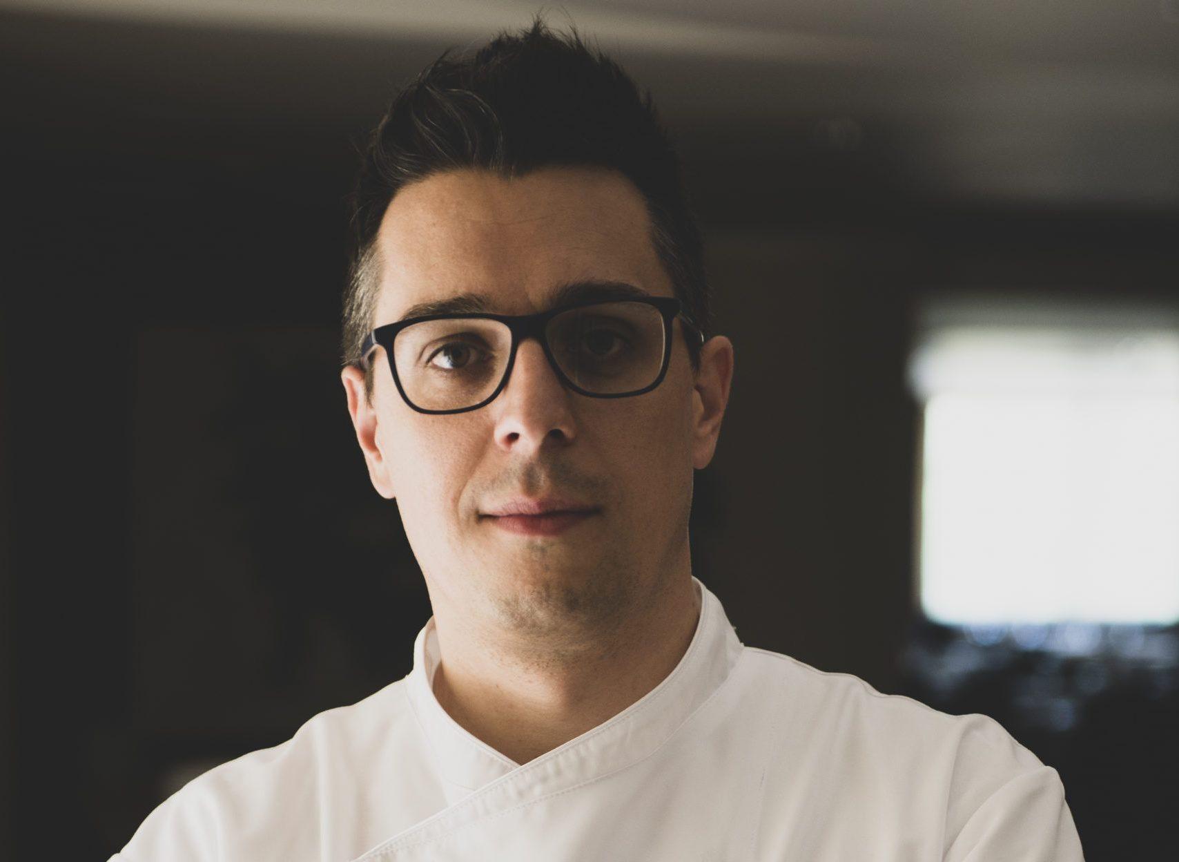 Lo chef Gioacchino Sensale porta la Sicilia a Napoli alla cena annuale degli Ambasciatori del Gusto