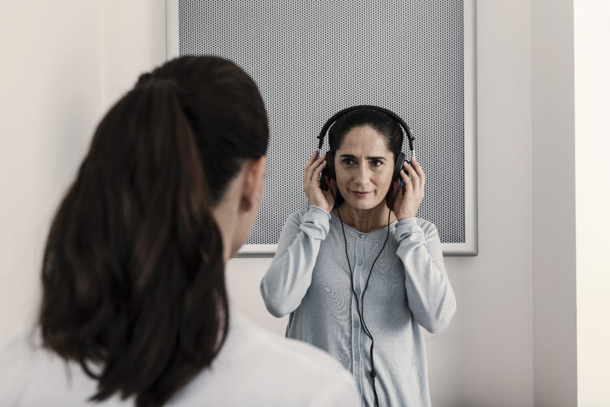 Amplifon all'Università di Catania per cercare audioprotesisti