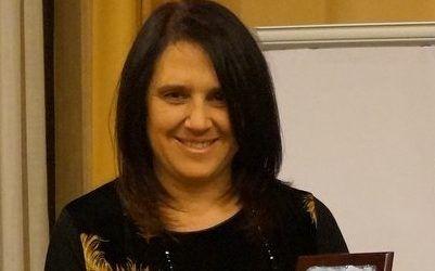 Anna Rita Fontana è la nuova presidentessa della Scam