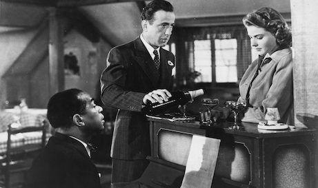 Casablanca è il cinema