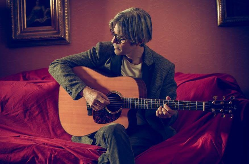 """""""Allora fallo"""", un duetto con Enrico Ruggeri annuncia il nuovo album di Luca Madonia"""
