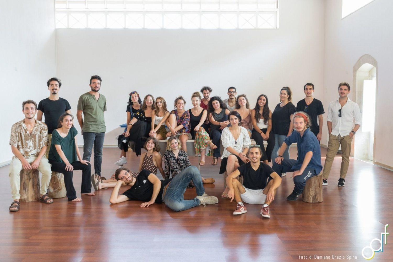 Ortigia isola del teatro con Ortyx Drama Festival