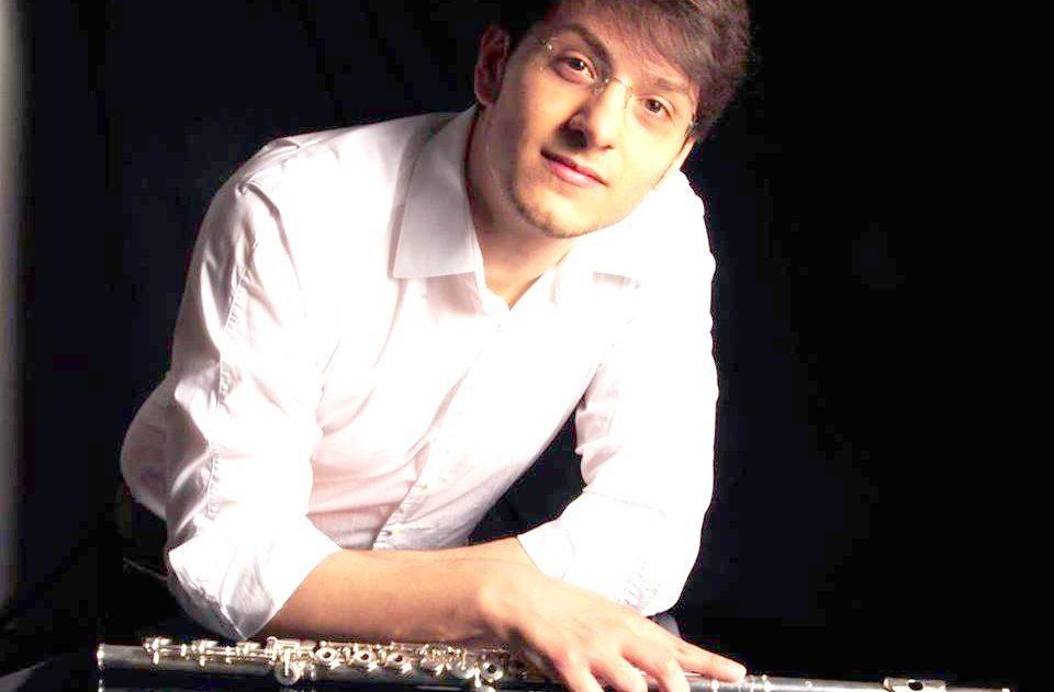 A Catania il romanticismo ottocentesco per flauto e pianoforte