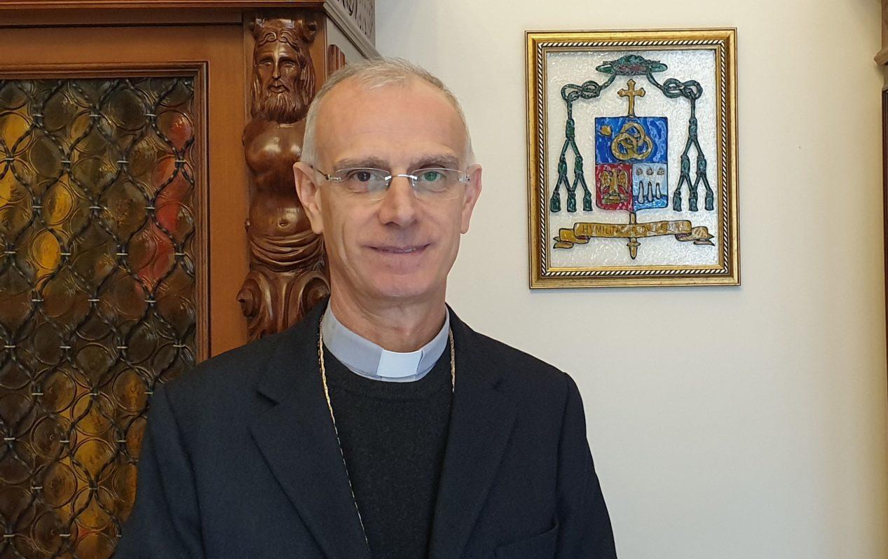 Papa Francesco nomina il vescovo Raspanti nel Consiglio Pontificio della Cultura