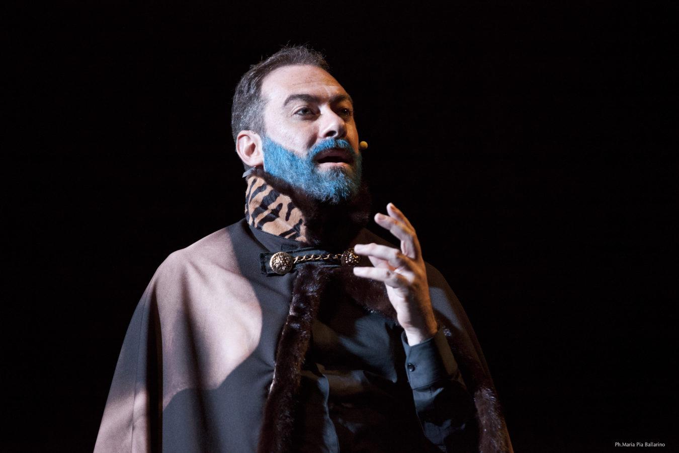 """""""Flussi continui"""", al Teatro Garibaldi di Enna è di scena lo spettacolo"""