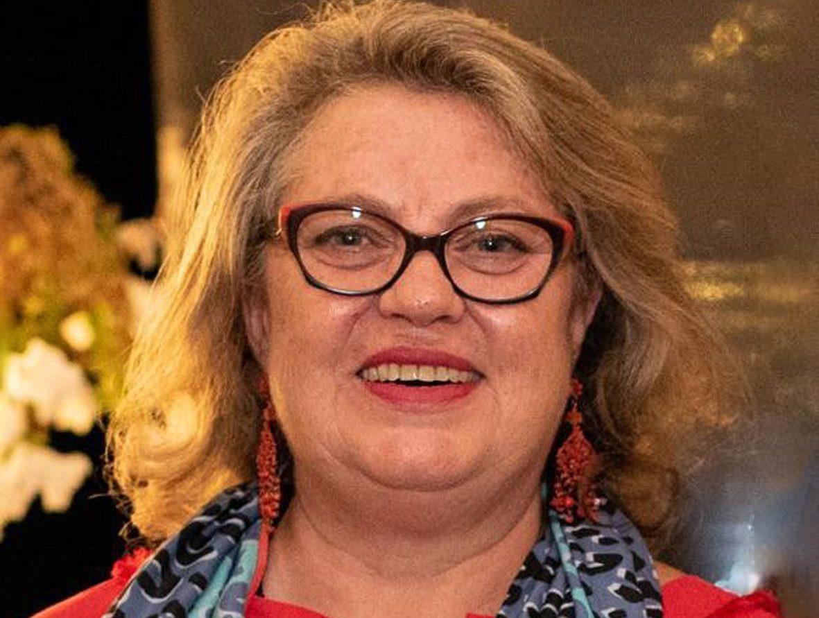 Dominique Desforges Marzotto, la contessa italo-francese che si occupa di arte, cinema e vino
