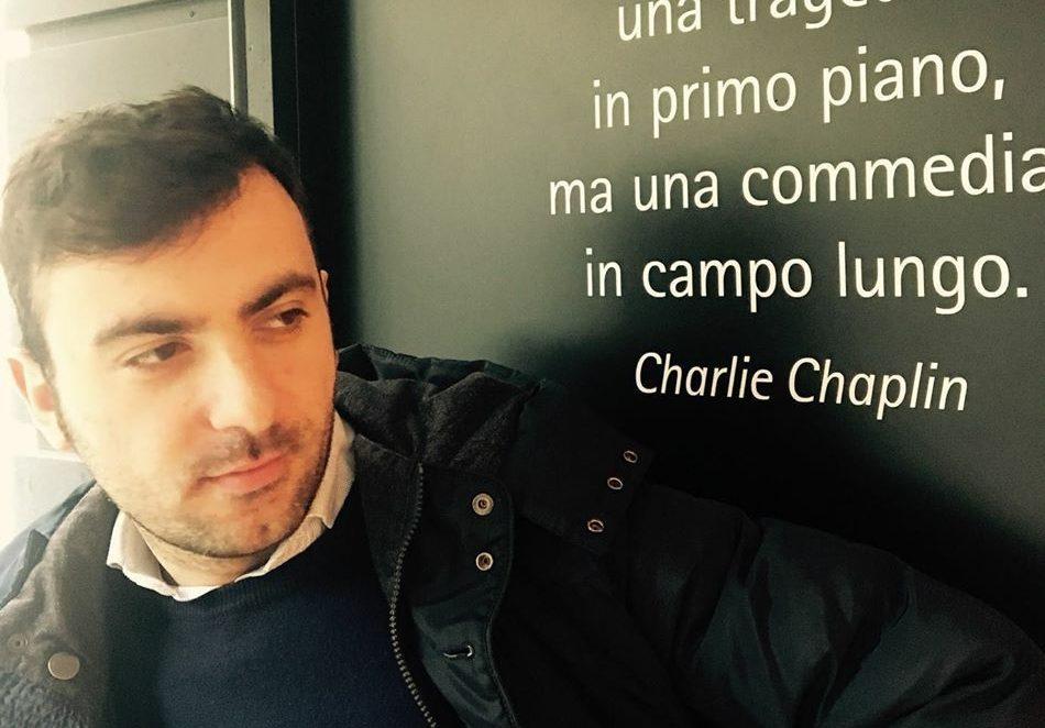 Clemente Cipresso: «Fragili come i gusci delle uova lesionate, Filuccio e Raimondo raccontano una storia di ostinata speranza»