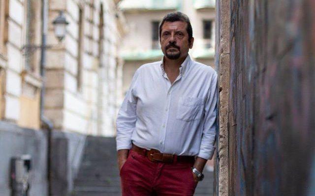 A spasso per Catania letteraria con lo scrittore Domenico Trischitta