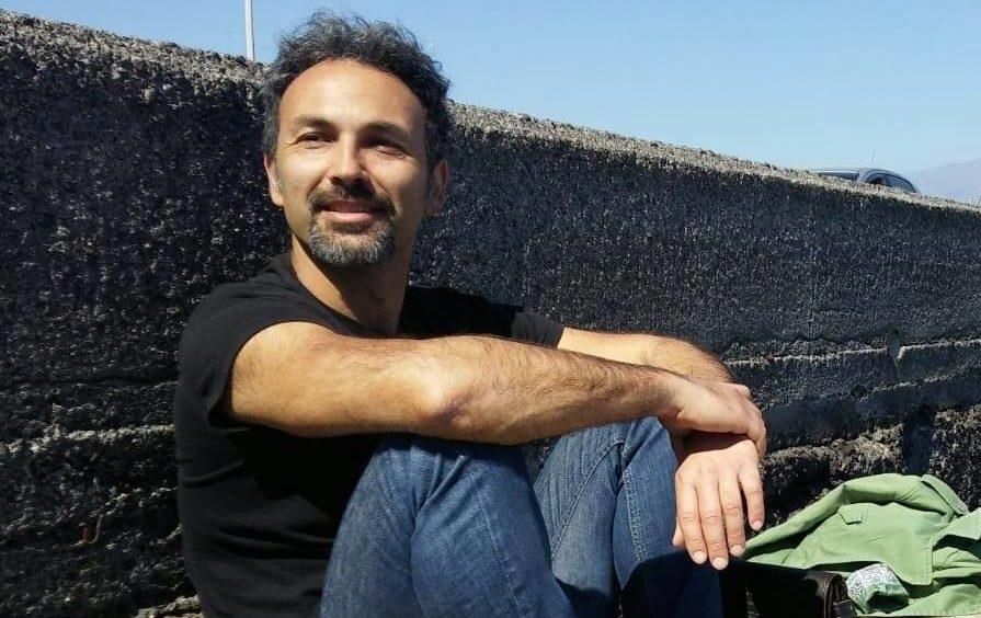 Salvatore La Porta: «Bisogna aver cura della rabbia e timore dell'amore. È la regola principale della civiltà»