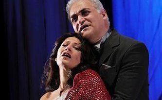 Al Teatro Musco la voce rivoluzionaria della bambola di Ibsen