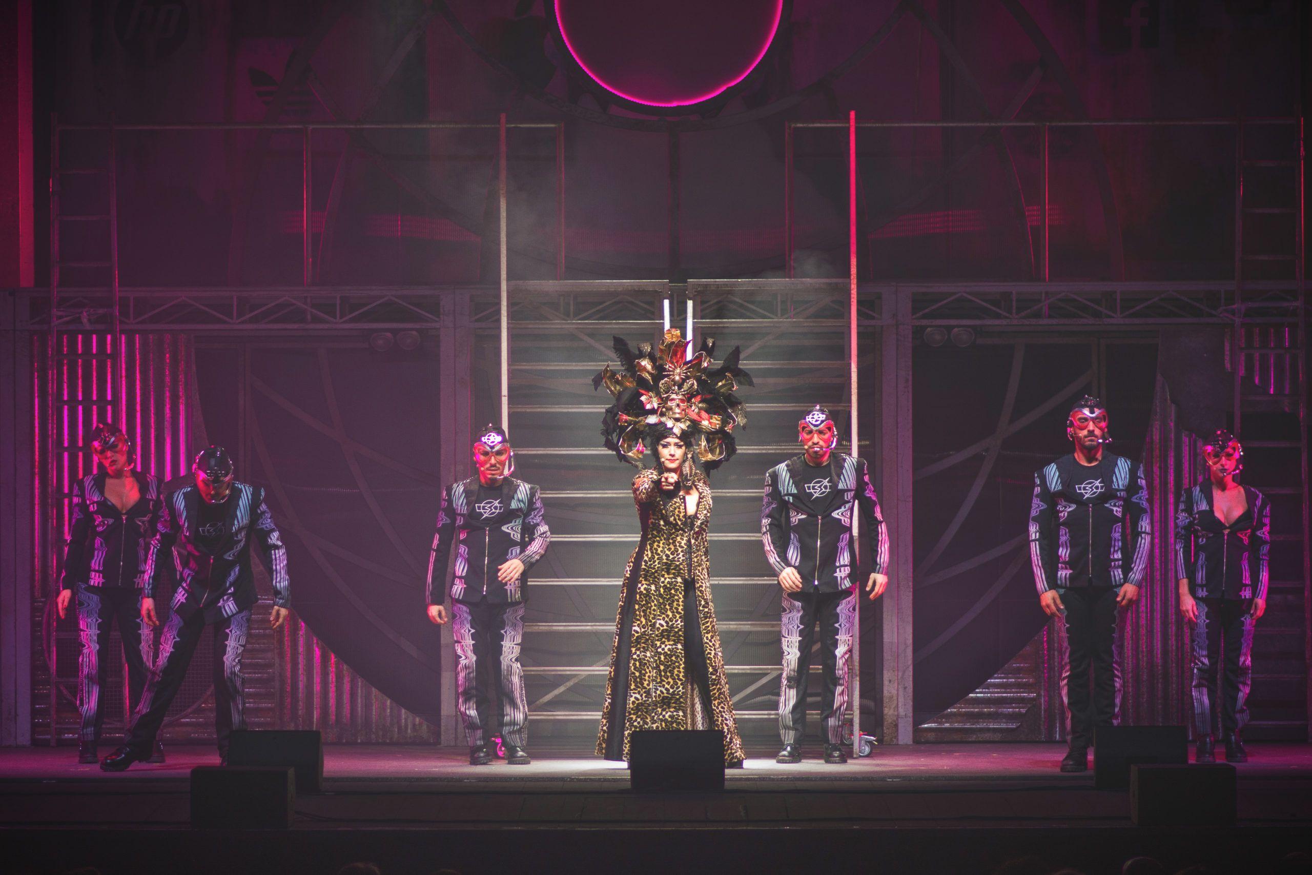 Torna a Catania il musical con le canzoni dei Queen