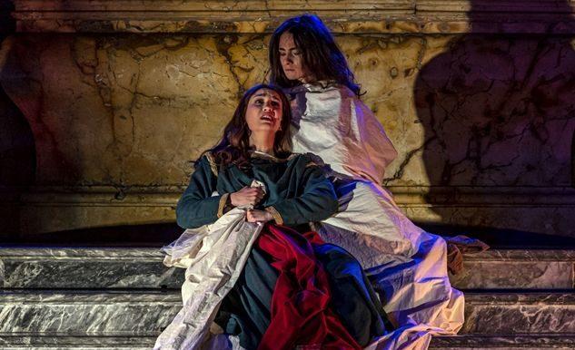 La Sant'Agata di Giovanni Anfuso, una perla teatrale in attesa della festa