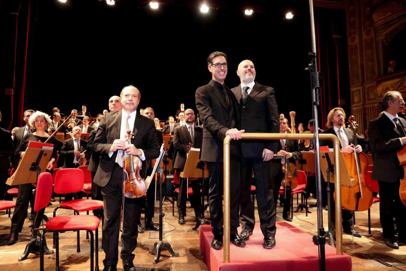 Matteo Musumeci, quel sostrato cinematografico che alimenta la melodia