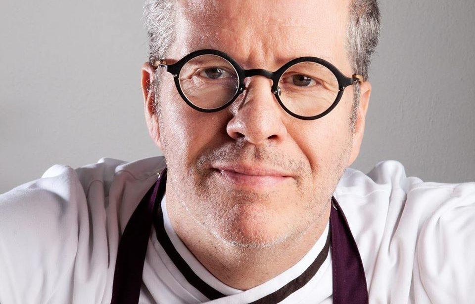 """Ernst Knam Chef ambassador alle Zagare per la """"Sfida all'ultima ricetta"""""""