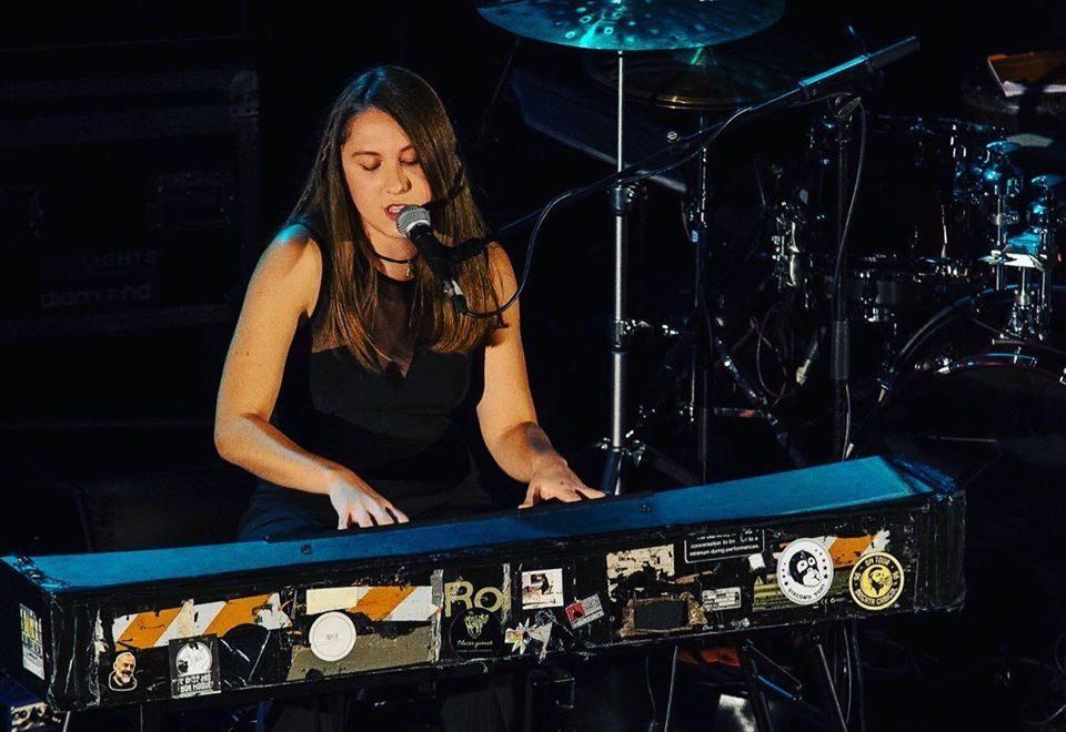 Il Forum del giornalismo musicale premia il disco d'esordio di Giulia Mei
