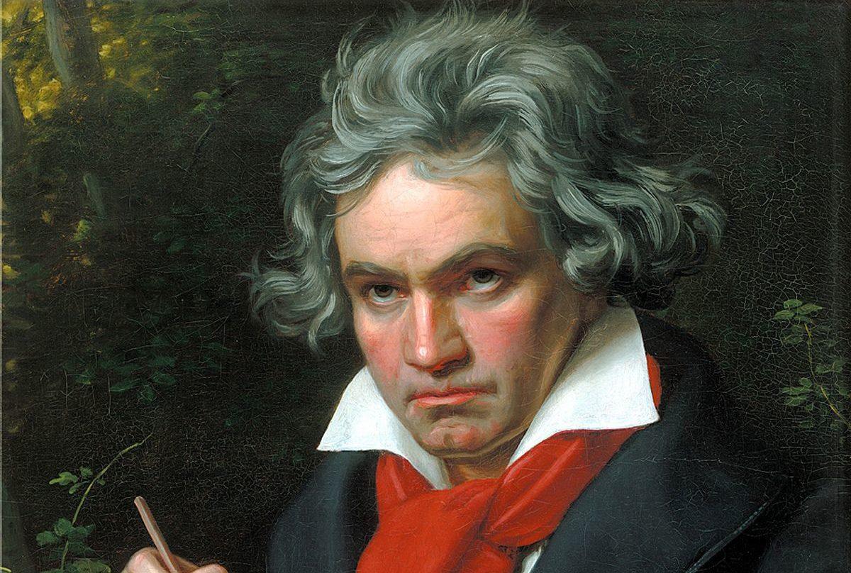 Il 2020 del Bellini di Catania riparte da Beethoven