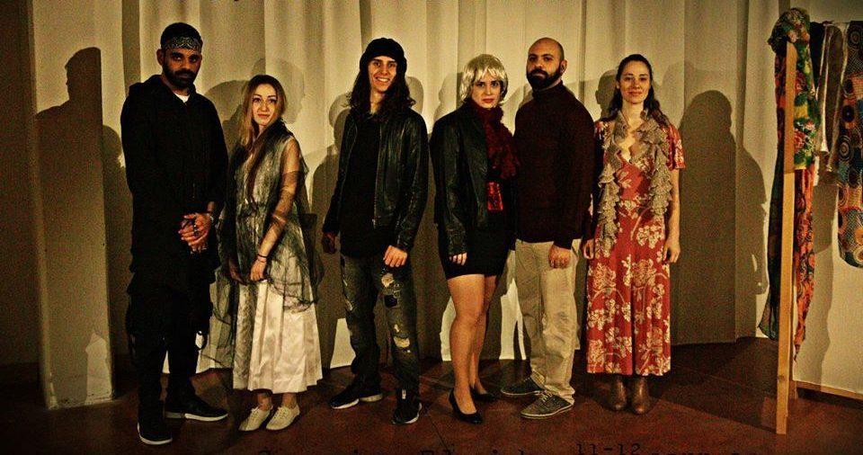 Teatro Argentum Potabile, commuovono i cuori sporchi di Antonella Caldarella
