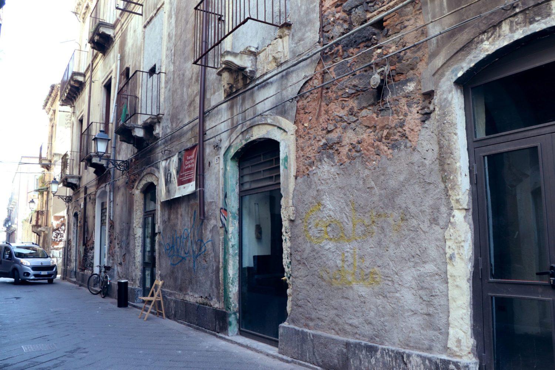 Sottosopra, la rinascita di San Berillo parte dal social housing