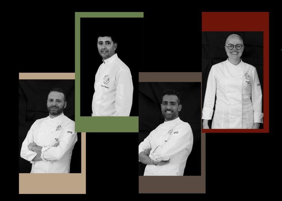 La stagione 2020 di CHIC si inaugura a Messina con una cena a 8 mani