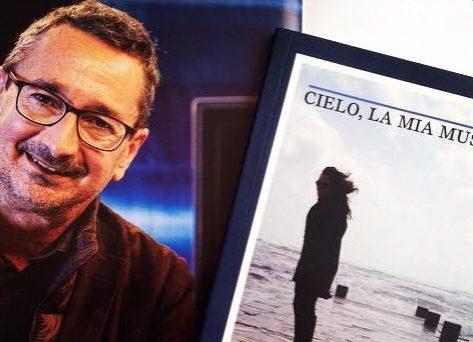 Leonardo Lodato e la vita fra cielo e musica: «Vi racconto i sogni di 12 musicisti»