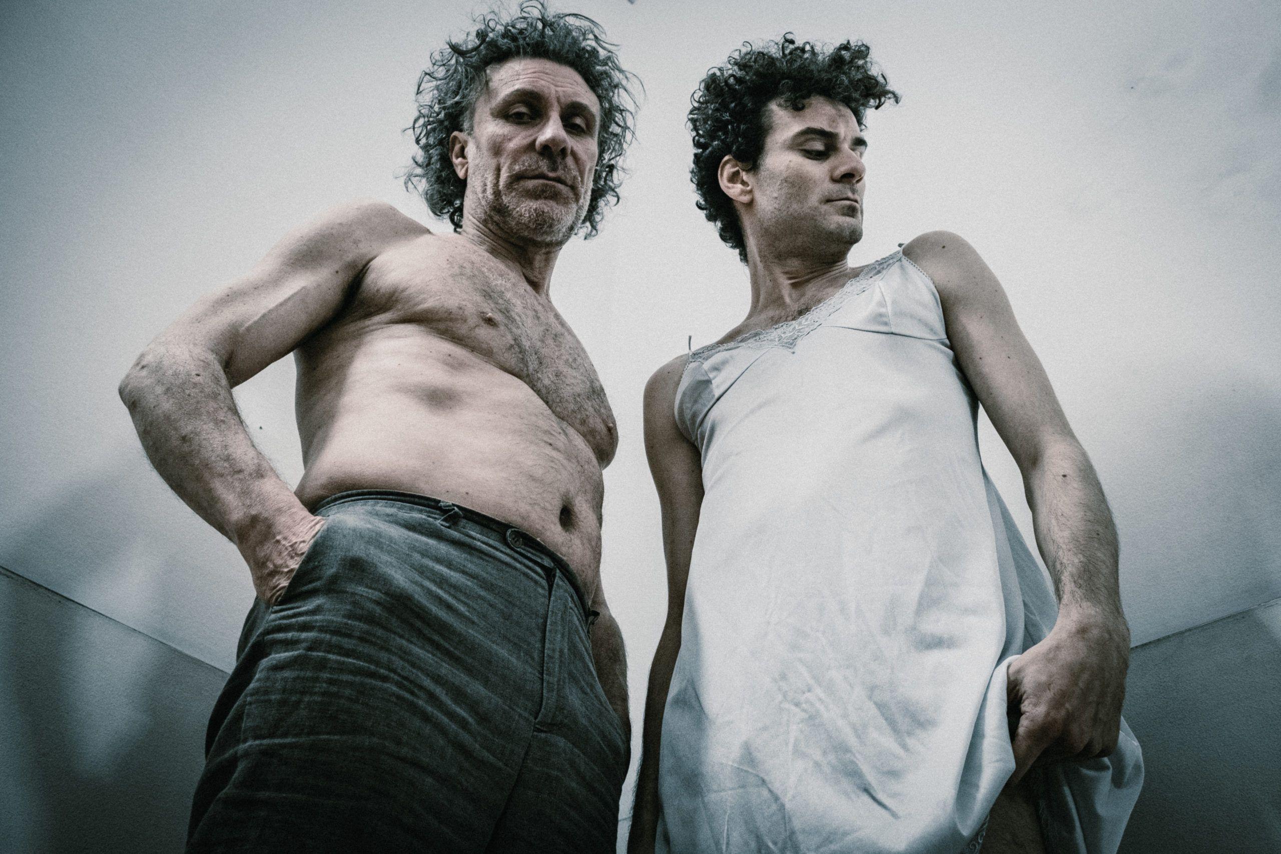 """Con """"Lupo"""" Teatro Mobile omaggia Carmelo Vassallo"""