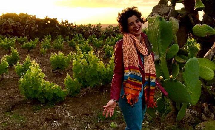 Ustica, la sfida della semplicità di Margherita Longo: «Qui si coltiva l'attesa»