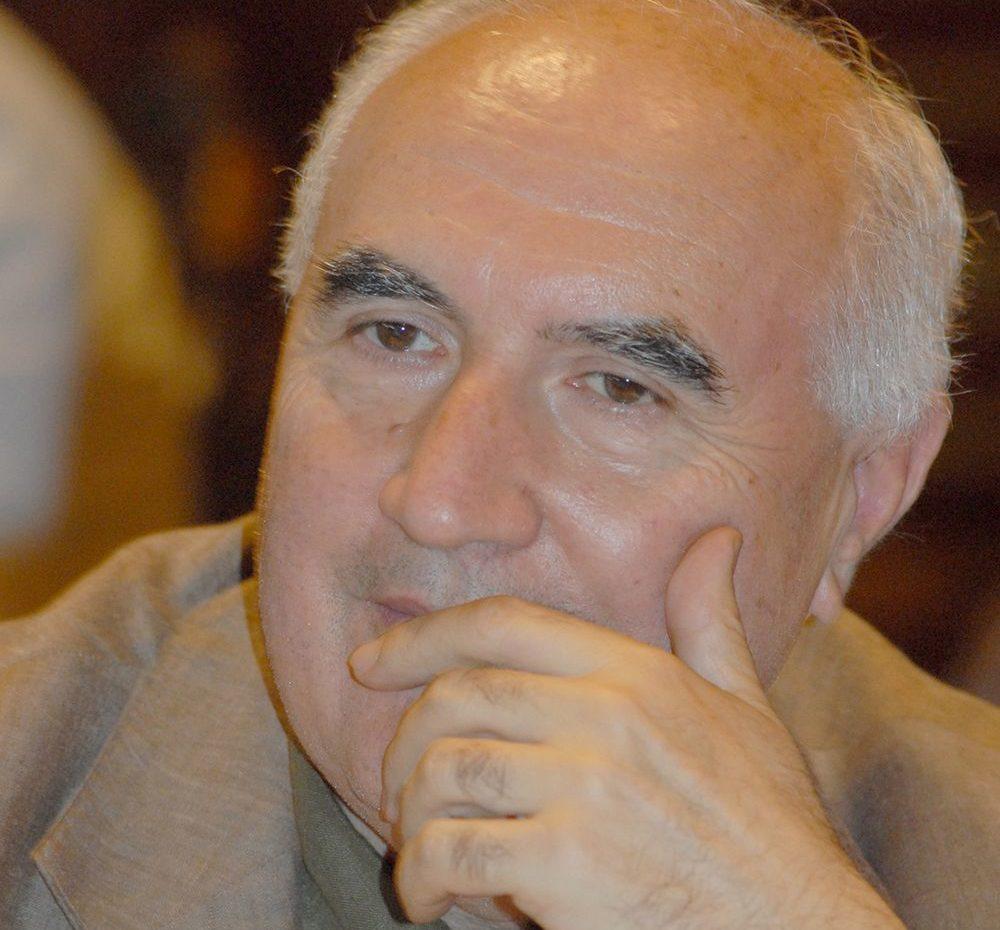 """""""Sintonie simetine"""", a Paternò si parla di letteratura con il professore Salvatore Silvano Nigro"""