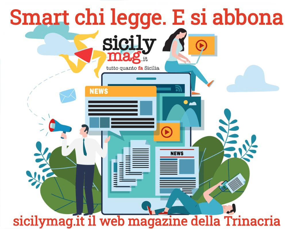 SicilyMag Smart chi legge