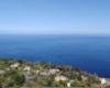 Il mar Ionio visto dalla Timpa di Acireale, foto Salvo Fallica