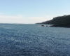 Presepe della Timpa di Acireale, la costa acese e il Mar Ionio, foto Salvo Fallica