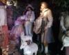 Presepe della Timpa di Acireale, scena-di-vita quotidiana, foto Salvo Fallica