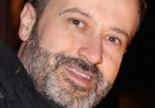 Giorgio Lupo: «Dopo dieci anni di gavetta durissima il sogno del mio primo romanzo si avvera»
