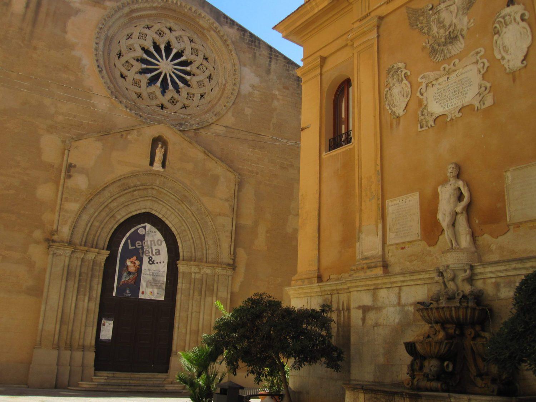 Capitale italiana della cultura, le siciliane Modica, Palma di Montechiaro, Scicli e Trapani tra le 28 città in corsa