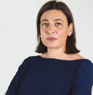 Maria Monisteri, assessora alla Cultura comune di Modica