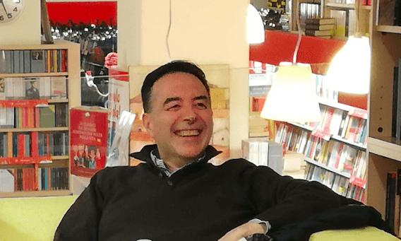 """""""Perturbanti congiungimenti"""" di Gianfranco Sorge, quel filo sottile che unisce la mente alla realtà"""