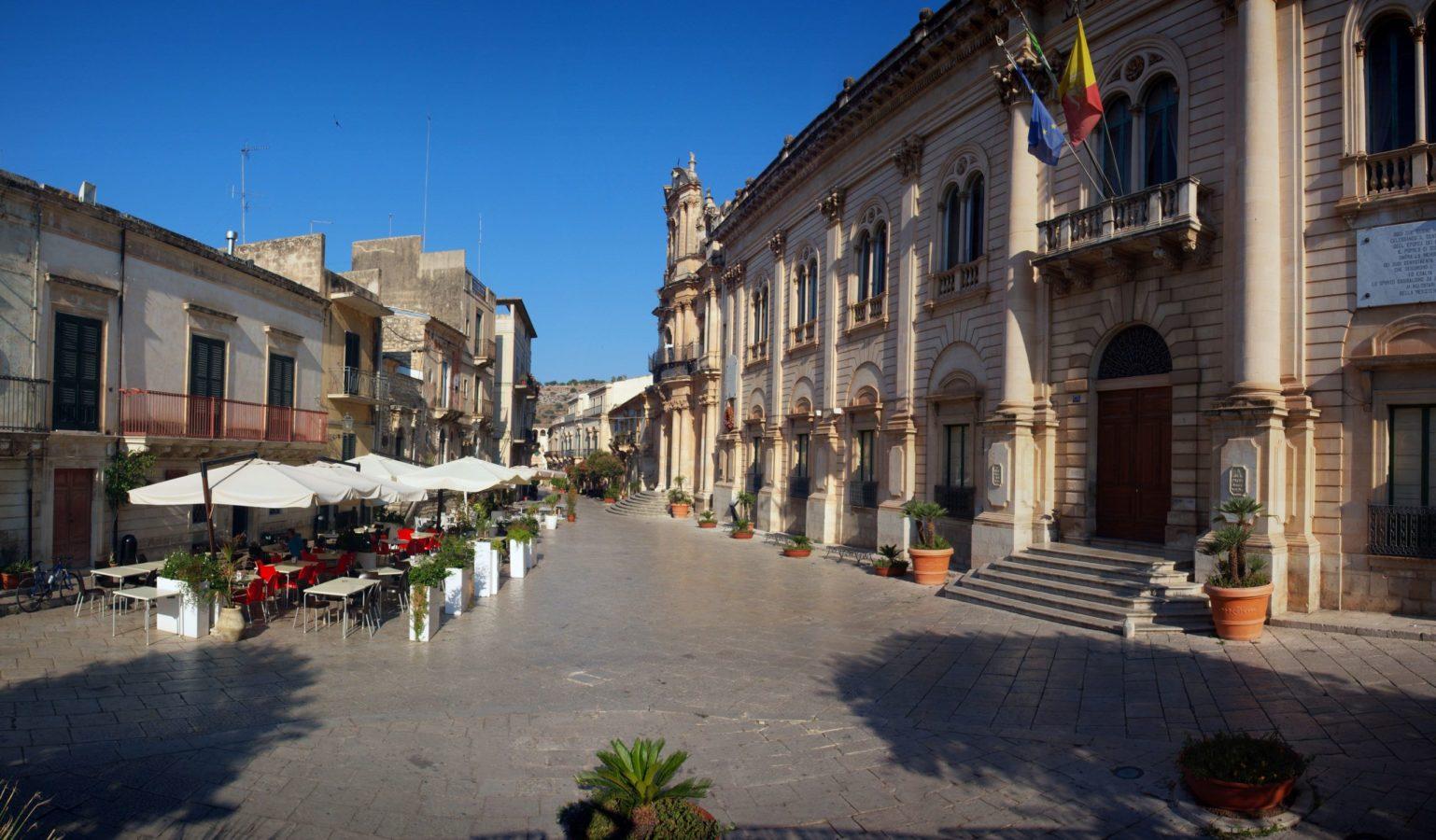 Capitale italiana della cultura, Scicli oltre Montalbano: «Rappresentiamo il Val di Noto in perpetuo divenire»