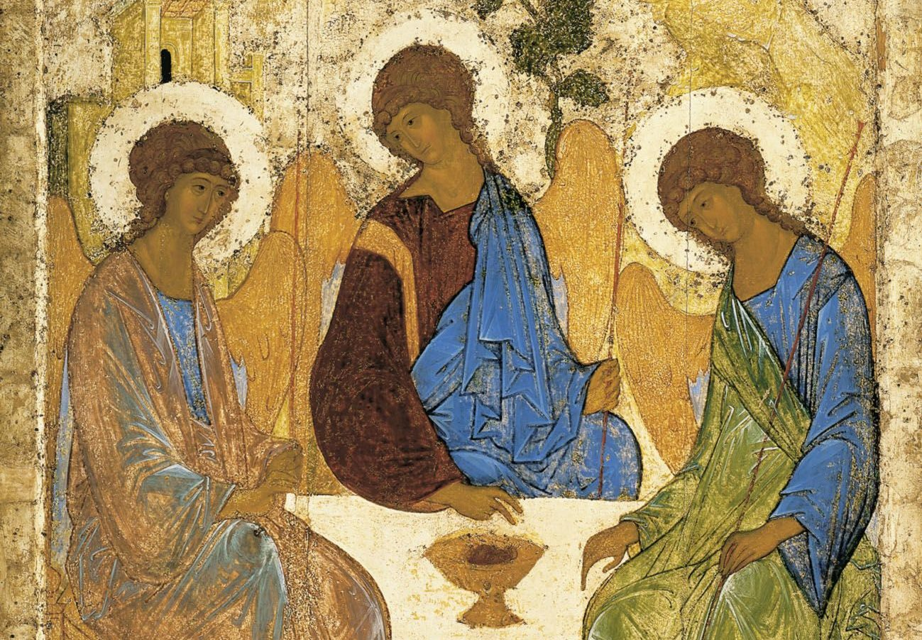 E se alla fine di questa ascesi forzata diventeremo angeli?