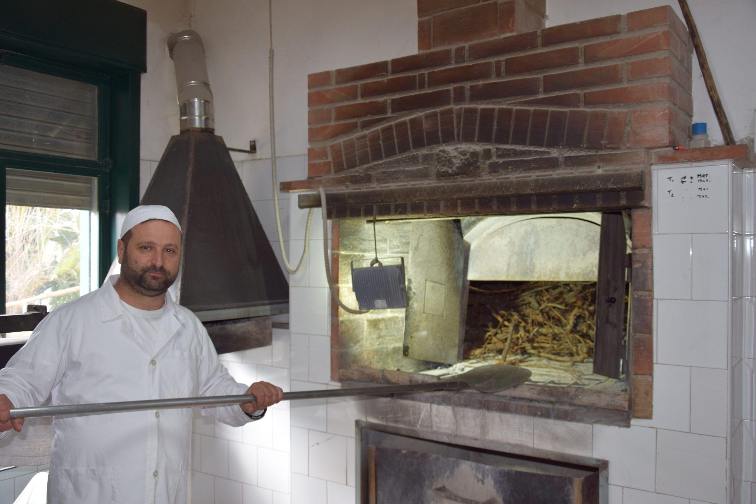 Maurizio Spinello: «Ho creato il primo panificio biologico della Sicilia in un borgo fantasma»