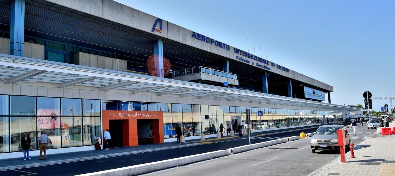 L'Aeroporto di Palermo tra le eccellenze nella gestione del contenimento del Covid-19