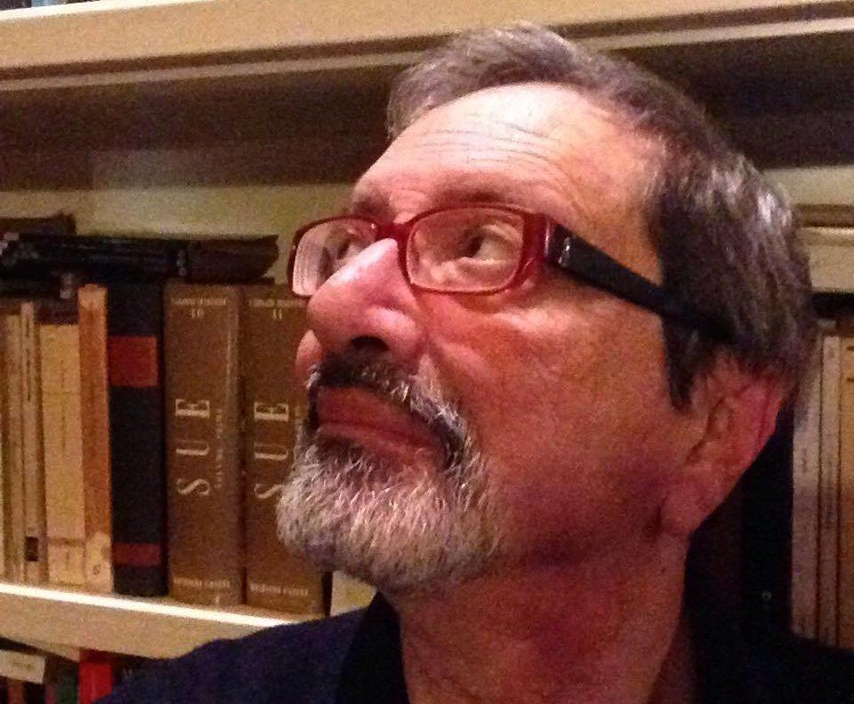 Da Verga a Sciascia viaggio nella storia della letteratura con Antonio Di Grado