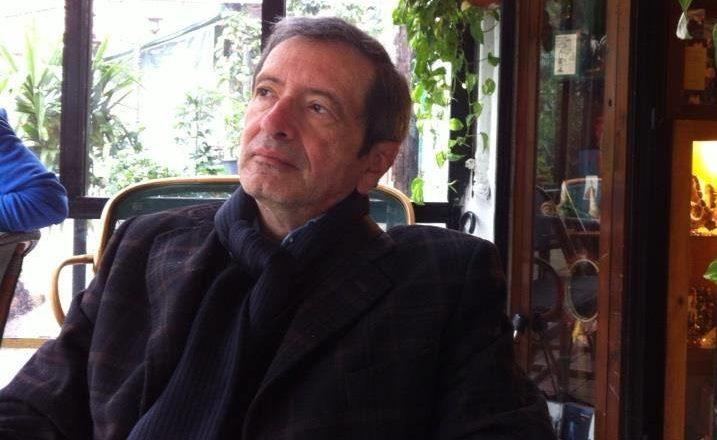 Antonio Di Grado e quel mondo accademico così tragicomico