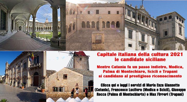 Capitali siciliane della cultura 2021 728 x 90