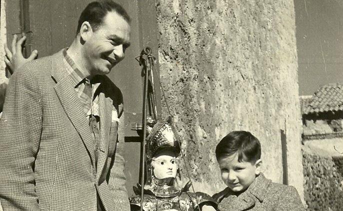 L'astro della mia infanzia? Quel radicalsocialista e cinefilo di mio zio Giuseppe Berretta